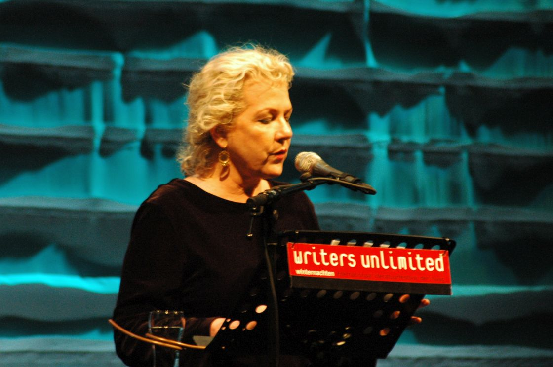 Netherlands - PEN International Writers Unlimited Festival - The Hague (2)